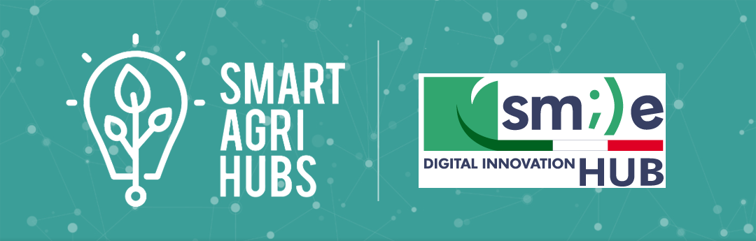 SMILE-DIH is now also part of the European SmartAgriHubs network