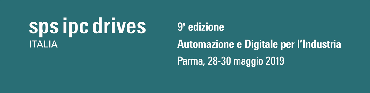 Meeting – press conference for the presentation of the event SPS IPC Drives Italy, Palazzo Soragna, 14 May, 2.30pm