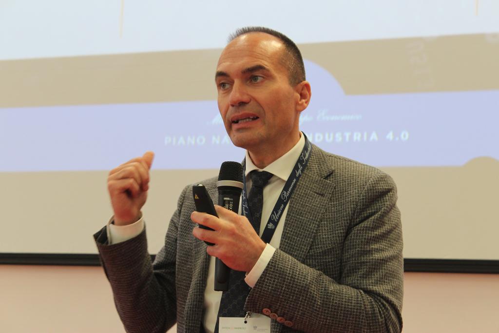 Alberto Baban