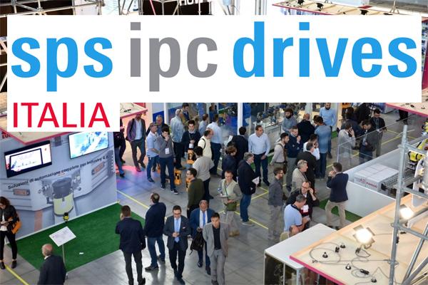 SMILE tra i 6 Digital Innovation Hubdi Italian-DIH Network a SPS IPC DrivesItalia (Fiere di Parma 23-25 maggio 2017)