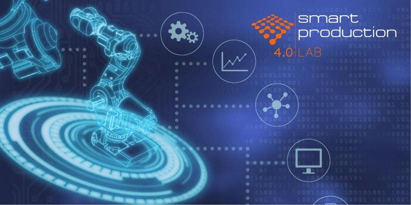 Presentazione del nuovo Laboratorio Smart Production 4.0 dell'Università di Parma