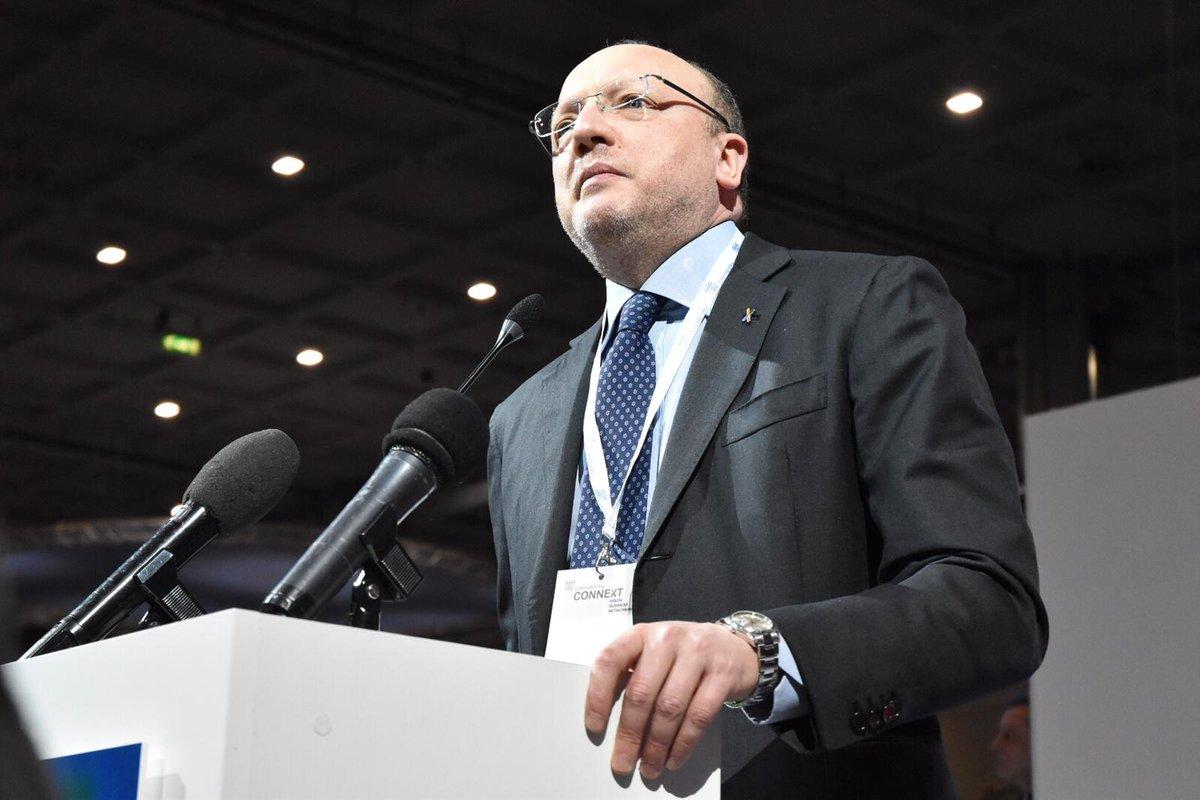 Vincenzo Boccia