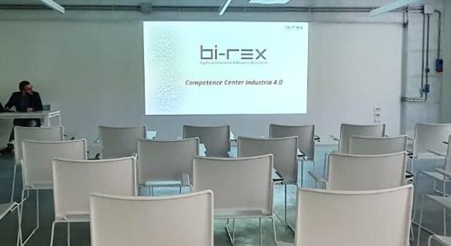 """BI-REX webinar: """"L'economia dei dati, una leva per la crescita dei territori"""" – giovedì 1 ottobre 2020 ore 17"""